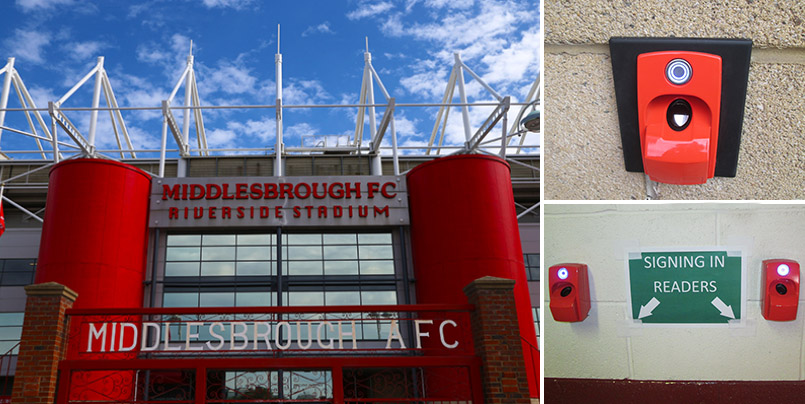 Middlesbrough FC Case Study