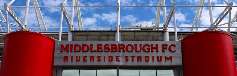 Middlesbrough FC Press Release