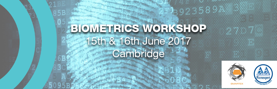 Biometric Workshop