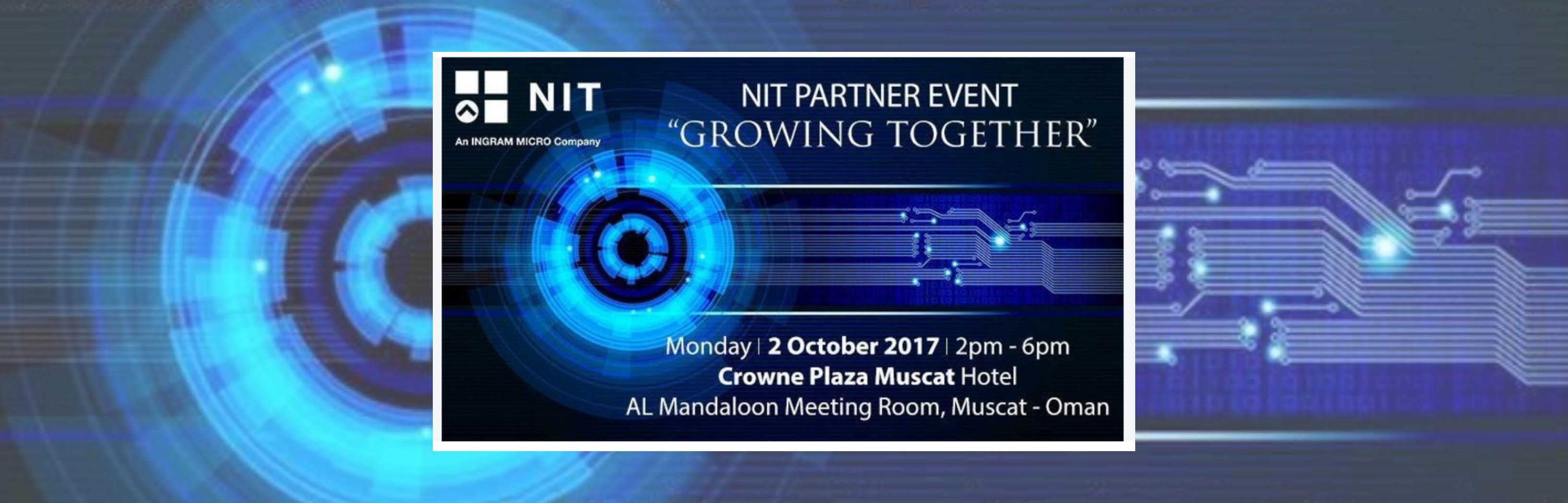 NIT-Muscat