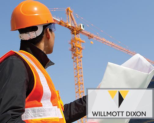 Willmott Dixon Case Study - Thumbnail