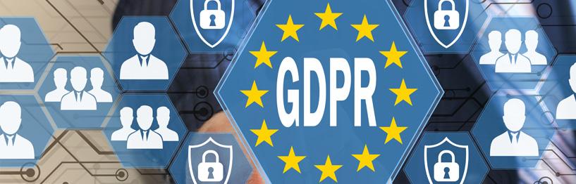 Biometrics and GDPR