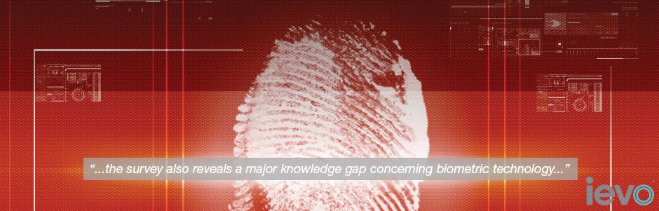 Consumers and Biometrics