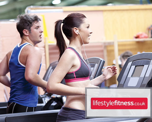Lifestyle Fitness Case Study - Thumbnail